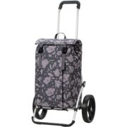 Andersen Shopper Royal Shopper Basil-Magnolia Einkaufstrolley 55 cm grau