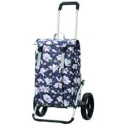 Andersen Shopper Royal Shopper Basil-Magnolia Einkaufstrolley 55 cm rosa