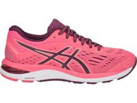 ASICS Gel - Cumulus 20 Pink Cameo / Roselle female size 39