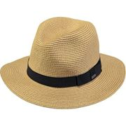 Hoed Barts Unisex Aveloz Hat Light Brown-M