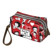 BETTY BOOP Tasche Square Rouge 36405