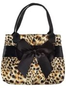 "buttinette Tasche ""Leo-Look"""