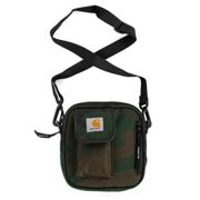 Carhartt WIP Small Essentials Bag camo combat green Mehrfarbig