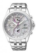 Citizen Eco Drive Damenuhr Funk (FC0010-55D)