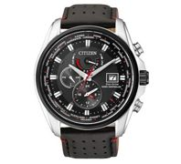 Citizen Eco Drive Funkuhr AT9036-08E