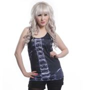 Cupcake Cult Girlie Tank Top - X-Ray Vest M