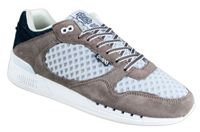 Djinns Schuhe EasyRun Mesh And Denim Unisex Shoes grey 40