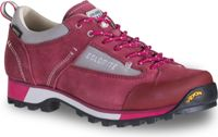 Dolomite Shoe W's 54 Hike Low GTX burgundy red/fuxia pink (1195) 3.5 UK