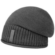Etien Beanie mit Futter by Chillouts , Gr. One Size, Fb. grau