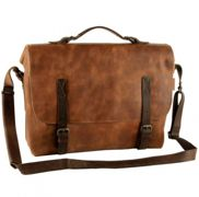 FELLA Laptoptasche hazelnut
