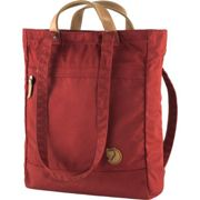 TOTEPACK No.1 L 2in1 Tasche deep red