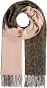 FRAAS Scarf with Fringes Camel