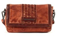 FREDsBRUDER Smiling Fish Shoulderbag Sandalwood