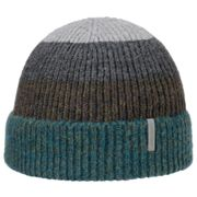 Fritz Beanie by Chillouts , Gr. One Size, Fb. dunkelgrün