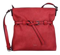 Gabor Jill Cross Bag M Red