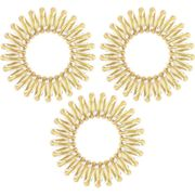 invisibobble Original Haargummis Time To Shine You´re Golden 3 St.