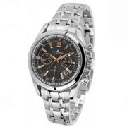 Jacques Lemans Liverpool 1-1117.1XN Herrenchronograph Design Highlight