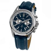 Jacques Lemans Liverpool 1-1117.1VN Herrenchronograph Design Highlight