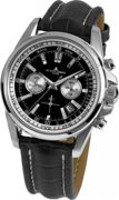 Jacques Lemans Liverpool 1-1117.1AN Herrenchronograph Design Highlight