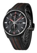 Junghans Meister S Chronoscope Limited Edition (027/4025.00)