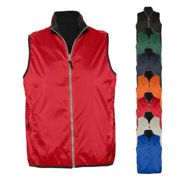 L867 SOL´S Wendebodywarmer Winner Royal Blue S