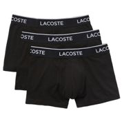 3er Pack LACOSTE Casual Boxershorts