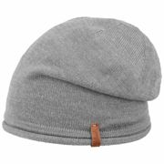 Leicester Oversize Beanie by Chillouts , Gr. One Size, Fb. grau