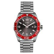 Lord Timepieces Sport Silver