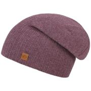 Lowells Recycled Beanie by Chillouts , Gr. One Size, Fb. pflaume