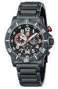 Luminox Dive Chronograph 8362.RP Red Pusher