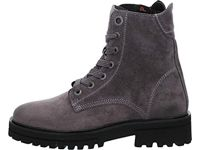 Marc O'Polo Damen 00815966304329 Oxford-Stiefel, 910 Light Grey, 38.5 EU