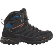 He.-Wander-Stiefel Vulcanus Mid AQX, 47 ANTHRACITE/BLUEROYAL