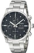 Mido Multifort Chronograph 44mm M005.614.11.061.00