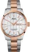 Mido Multifort III Gent 42mm Chronometer M038.431.22.031.00