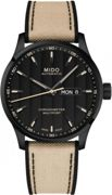 Mido Multifort III Gent 42mm Chronometer M038.431.37.051.09