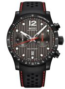 Mido Multifort Chronograph Caliber 60 M025.627.36.061.00
