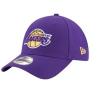 New Era 9FORTY Cap Los Angeles Lakers The League lila