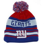 New Era Beanie Mütze New York Giants NFL Team Jake
