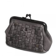Harbour 2nd Palina Wallet S B3.6374 stone grey
