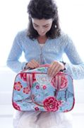 PIP Studio Birds in Paradise Carry All
