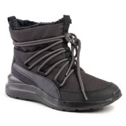 Puma Adela Winter Boot 36986201 01 Puma Black/Bridal Rose Schwarz 36