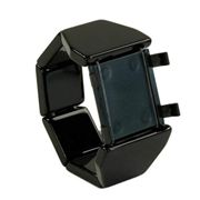 S.T.A.M.P.S. Stamps Gliederarmband Belta Y Black