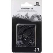 Salomon Quicklace Kit One Size Black (Herstellerartikelnummer: L32667200-8.5)