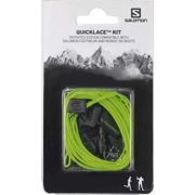 Salomon Quicklace Kit One Size Green (Herstellerartikelnummer: L32667700-8.5)