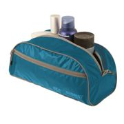 "Sea to Summit ""Toiletry Bag Large"" - blue"
