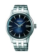 "Seiko Presage Mechanik Automatik ""new Cocktail Time - blue moon"" SRPB41J1"