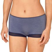 Sloggi - Wow Embrace - Short Blau XS