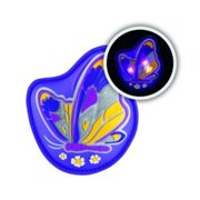 """Step by Step MAGIC MAGS FLASH """"Twinkle Butterfly"""""""