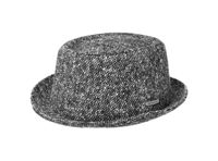Stetson Fedora Fedora mit Futter, Made in Italy SIZE,56 cm