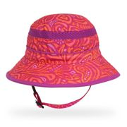 Sunday Afternoons KidŽs Fun Bucket Hat pink S